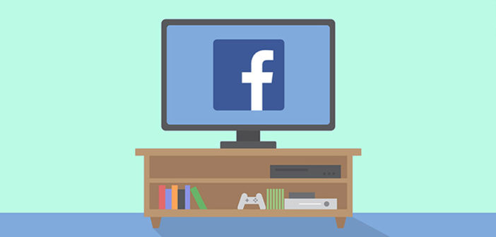 faceboo tv