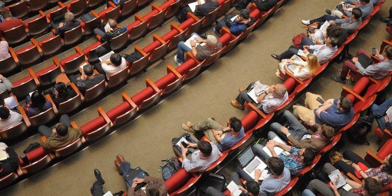 L'organisation d'événements comme stratégie de communication gagnante