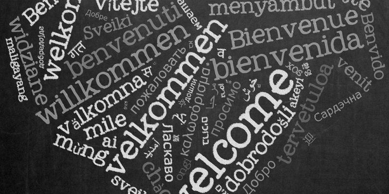 Un site internet multilingue et ses avantages