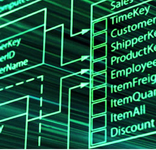 Gestion de base de données TMCIT - La puissance des données