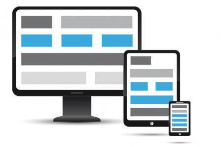 Site Web Responsive TMCIT - Design & Solution multi appareils