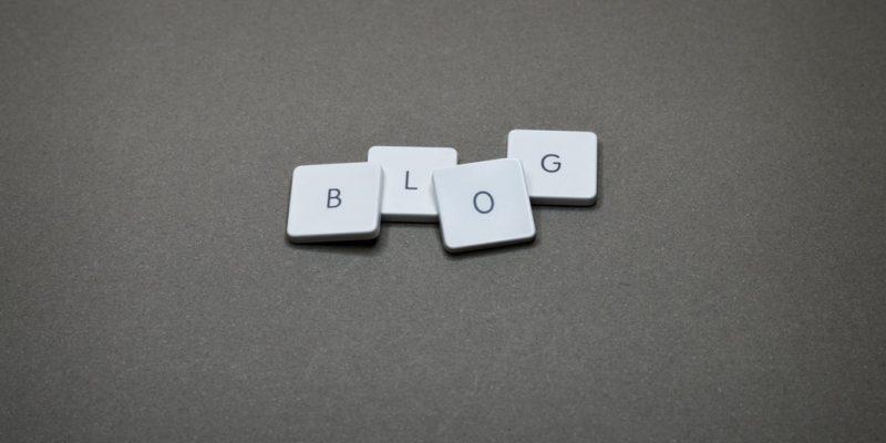 L'importance d'avoir un blog !