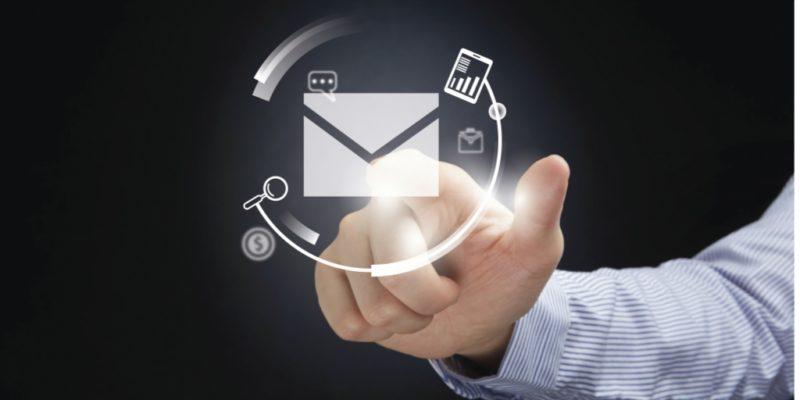 L'importance du courrier électronique pour les entreprises