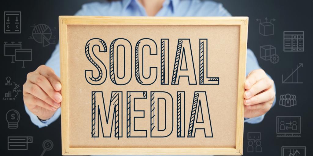 Types de contenu social : que dois-je publier ?