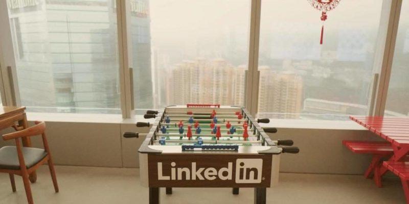Voici pourquoi utiliser la publicité LinkedIn pour un site B2B