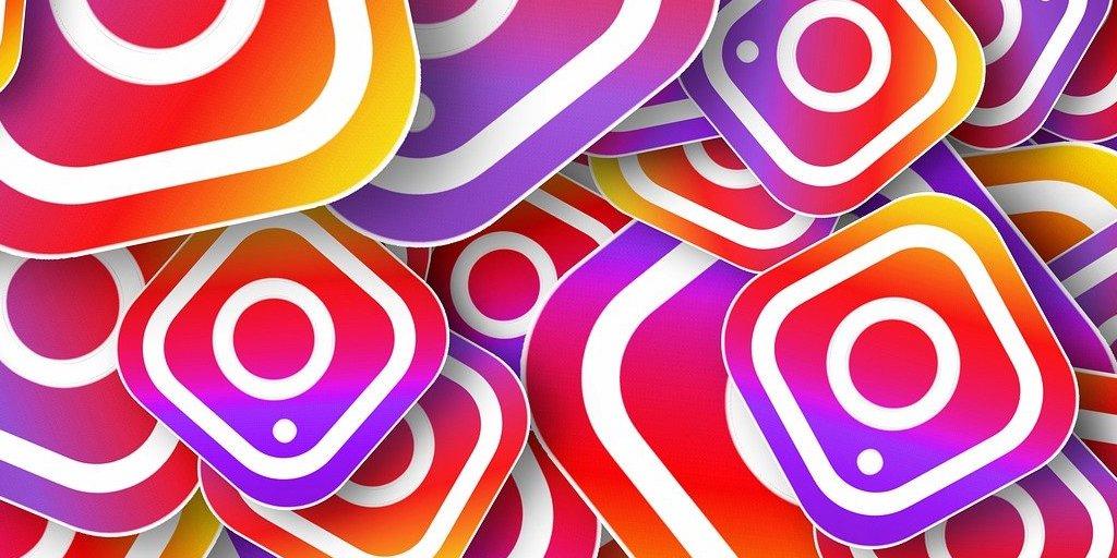 Importance des images pour un site B2B : qu'est-ce qu'Instagram ?