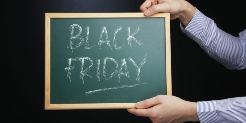 Black Friday : stratégies pour augmenter les ventes et plus