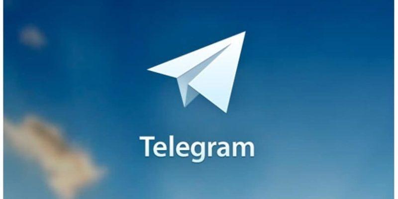 Telegram : l'application de messagerie instantanée
